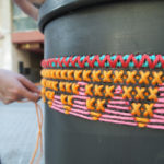 This Is How You Do Street Embroidery in Spain – I'm in LOVE!