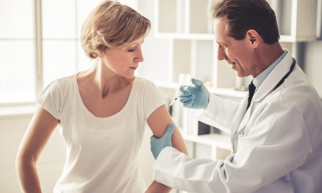 Did You Know That You Can Get a Flu Shot at Sam's Club Pharmacy?