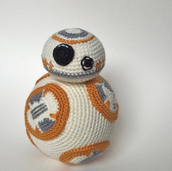 Get the crochet pattern