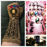 Knit Your Own Infinity Gauntlet – Pattern Now Available on Ravelry!