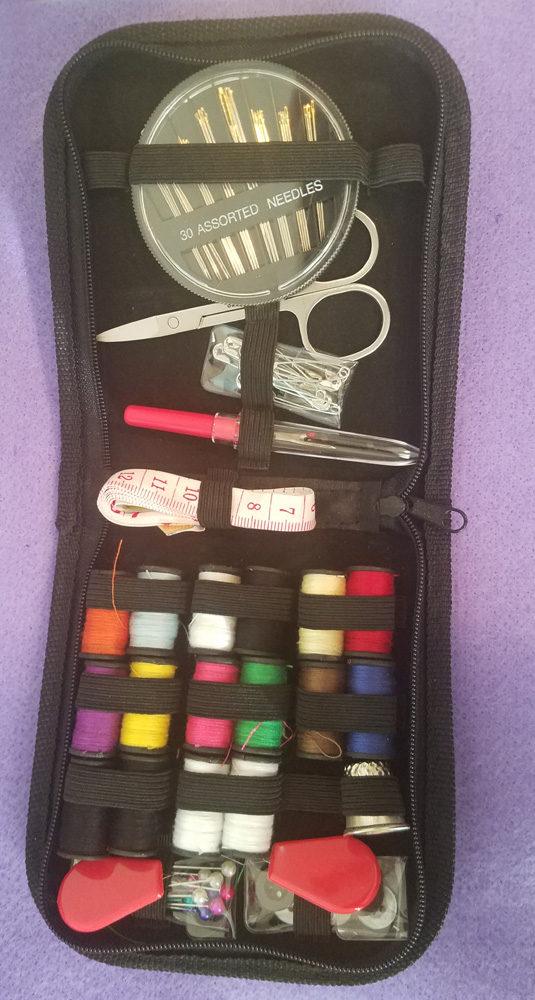 vellostar sewing kit