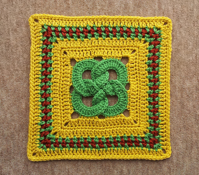 5 Crochet Patterns That Use Interlocking Stitch Techniques