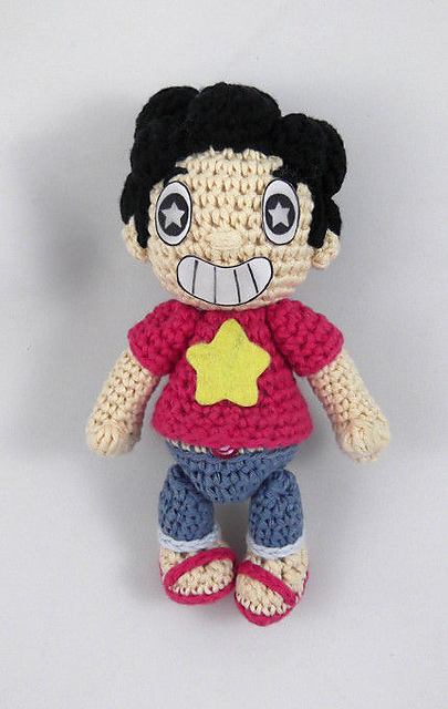 The Best Knit Crochet Patterns Projects Inspired By Steven
