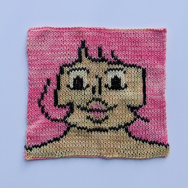 The Best Knit & Crochet Patterns & Projects Inspired By Steven Universe!
