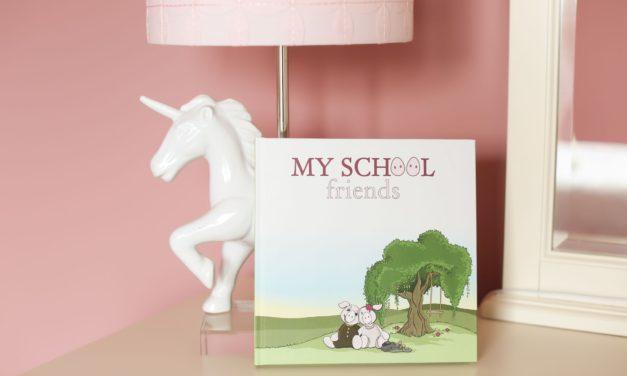 "Support Stephanie Honikel's ""My School Friends"" Yearbook Kickstarter Campaign!"