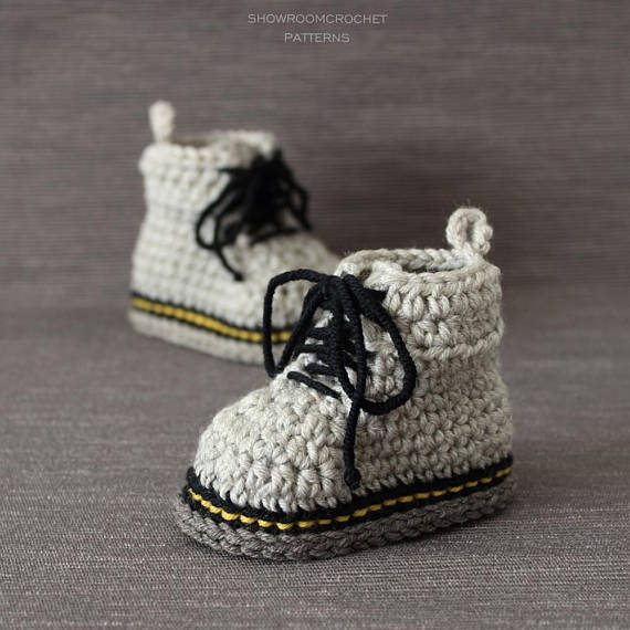 Baby Docs Pattern