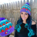 Designer Spotlight: Crochet Designs By Stephanie Pokorny of Crochetverse