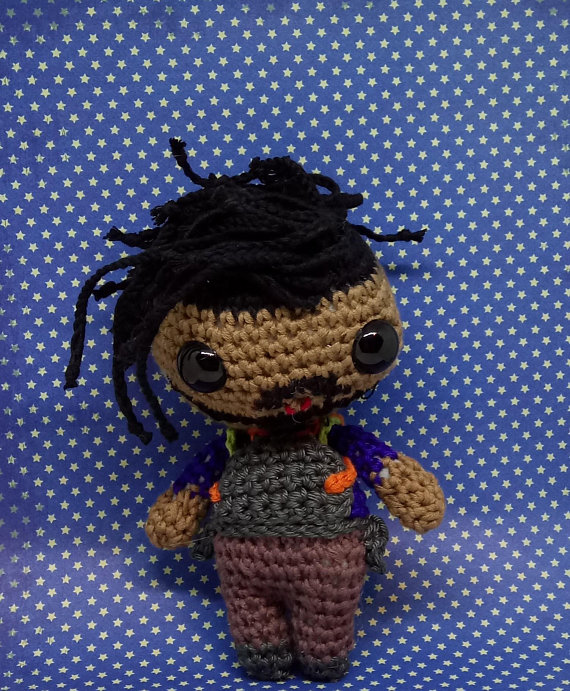 The Best Black Panther Amigurumi Patterns For Crocheters
