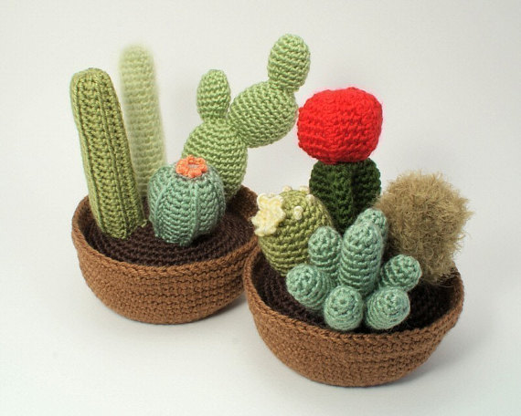 Designer Spotlight: Crochet and Amigurumi Artist June Gilbank of PlanetJune