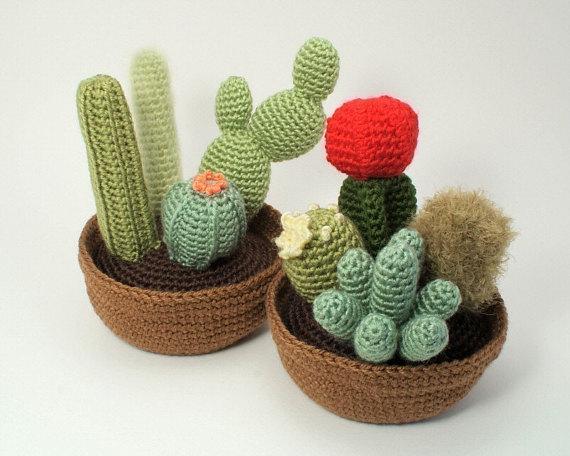 Designer Spotlight: Crochet and Amigurumi Artist June Gilbank of PlanetJune