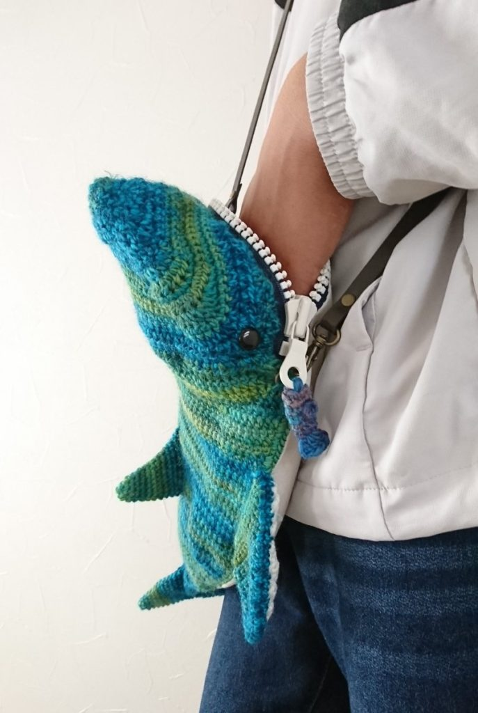 This Shark Purse Is Just Jawsome!