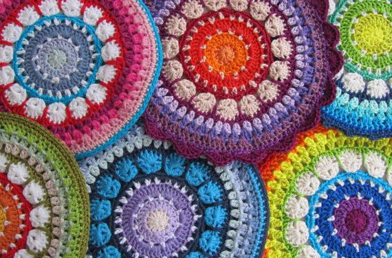 Designer Spotlight: Colorful Knit & Crochet By JustDo