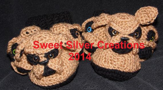 Crochet Cerberus Pattern