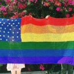 Happy Pride! Check Out This Great Flag From Threadwinners