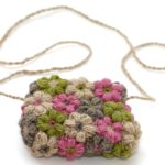 Crochet a Cute Flower Bag – Free Pattern, Smart Stashbuster!