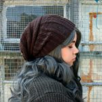 Knit Razor's Hat From Doctor Who Episode 'World Enough and Time' – FREE Pattern!