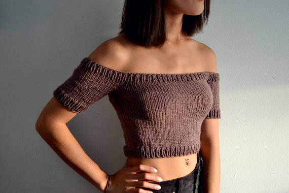 Get the pattern from Sara Knits Co.
