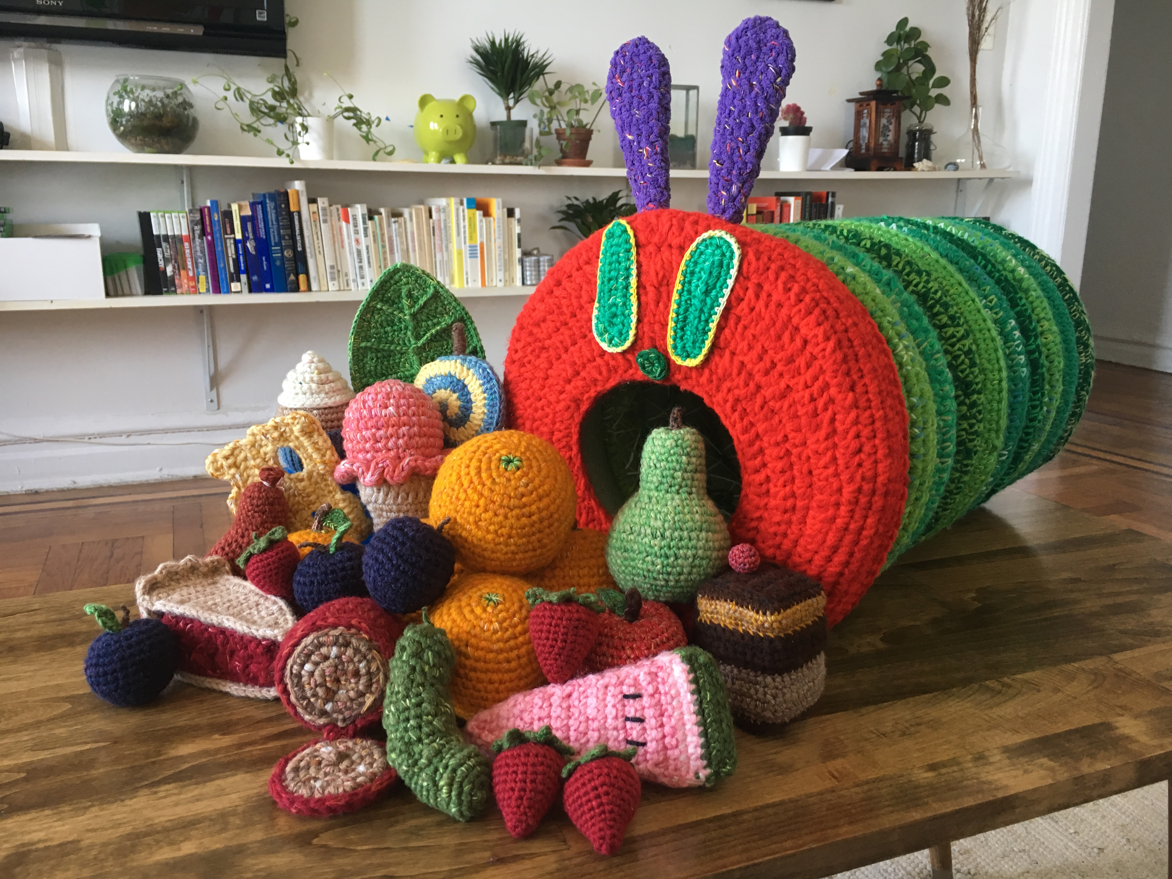 The Best Knit & Crochet Projects Inspired By Children\'s Author ...
