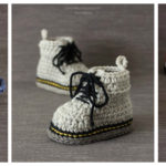 Designer Spotlight: Crochet Docs, Vans, and Birkenstock-Inspired Patterns By ShowroomCrochet