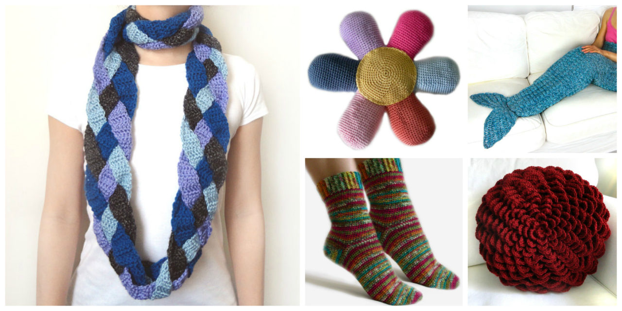 Designer Spotlight: Fun Crochet Patterns Designed By Rachel Choi of Crochet Spot Patterns