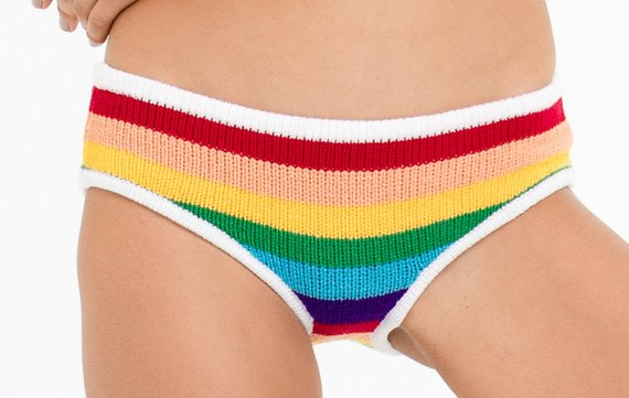 Knit a Fun Underwear Set Designed By Knitty Kitty Clothing
