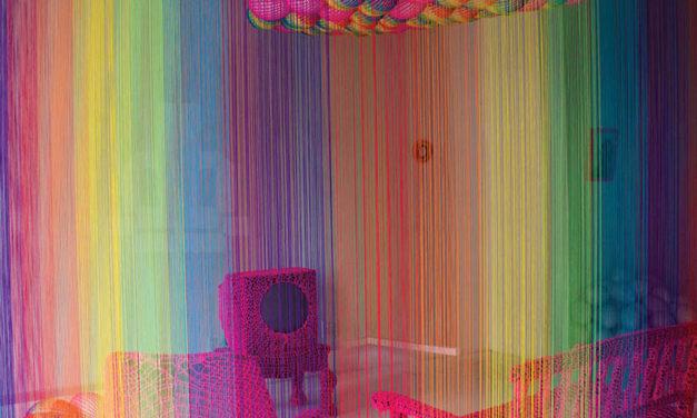 Pierre le Riche's Rainbow Room