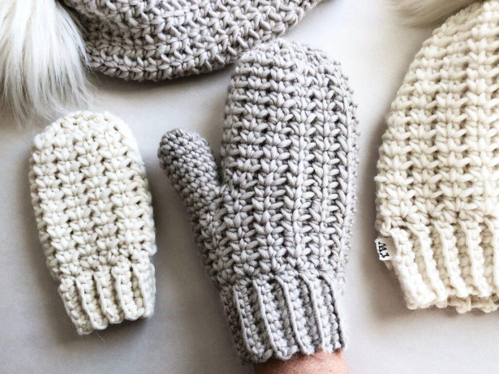 Get the crochet pattern from Ruby Webbs