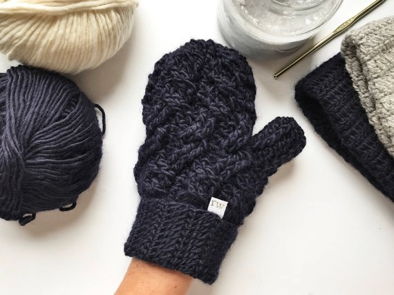 Designer Spotlight  Contemporary Crochet Patterns From Ruby Webbs ... e2b1aab5f02b