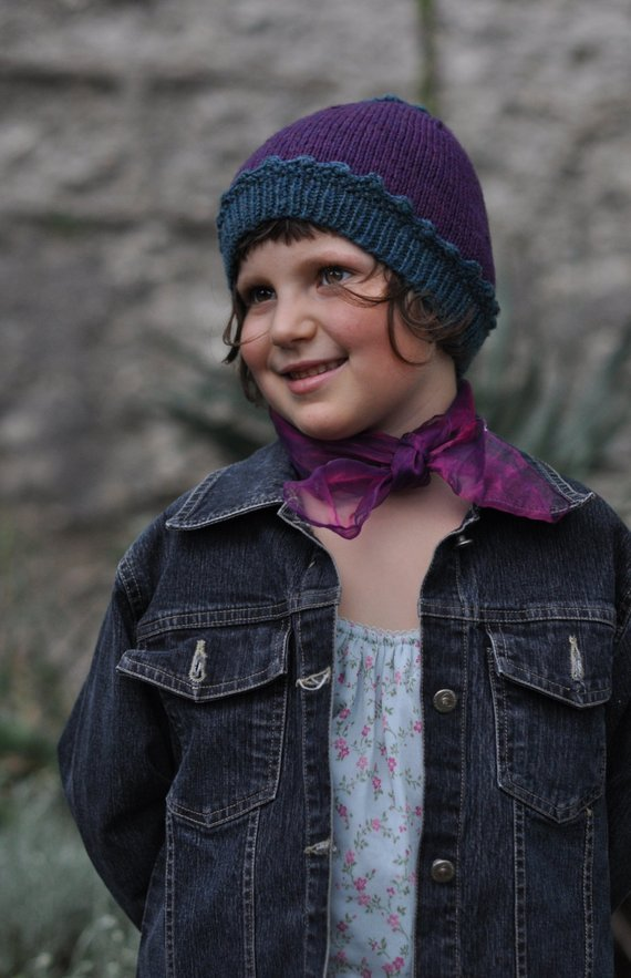 Get the pattern designed by Woolly Wormhead