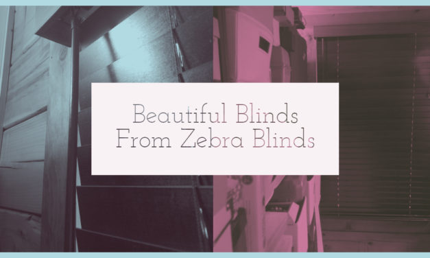 Review: My Craft Room Makeover With Zebra Blinds … KnitHacker Users Save 5% For a Limited Time!