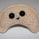 October 8 is Pierogi Day! If Can't Cook 'Em, Crochet 'Em!