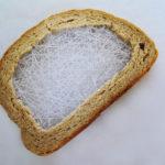 Fiber Artist Terézia Krnáčová's 'Every Day' Bread