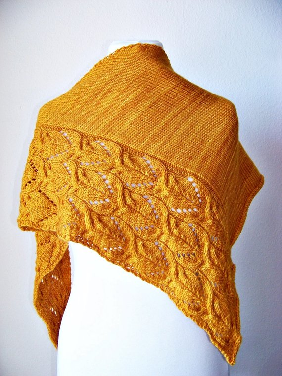 Get the pattern from Melanie Mielinger