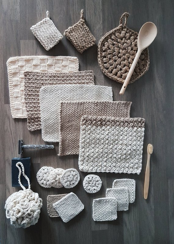 The Zero Waste Home Collection