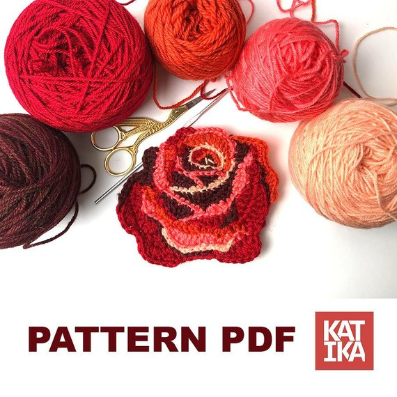 Get the pattern from Katika