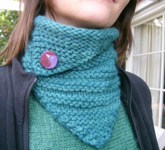 Designer Spotlight: Fun Knitwear & Knit Accessories Designed by Adrienne Krey of NeekaKnits
