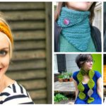 Designer Spotlight: Fun Knitwear & Knit Accessories Designed by Adrienne Krey of NeekaKnits