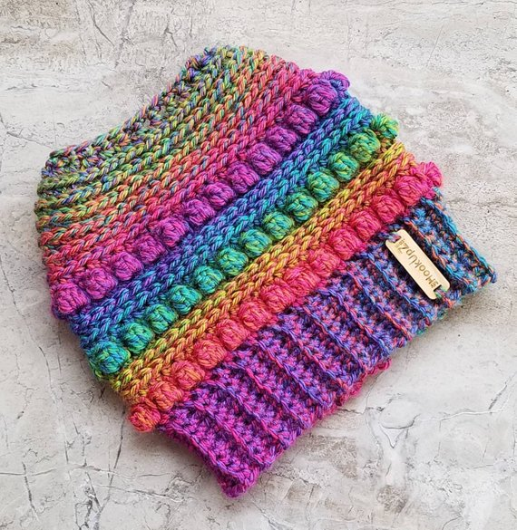 Here Are 10 Knit & Crochet Patterns You Can Finish Quickly!