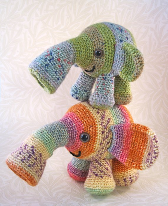 Get the pattern from Lucy Ravenscar