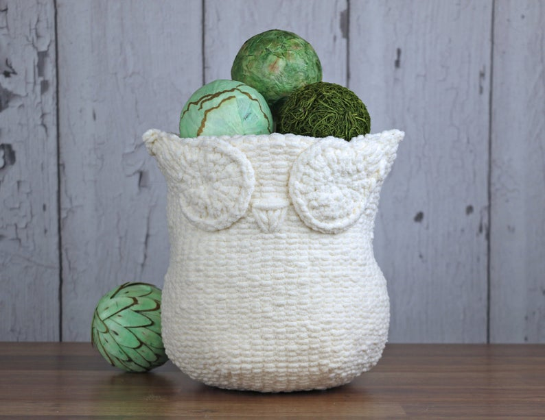 Handy Knit & Crochet Accessories For the Home