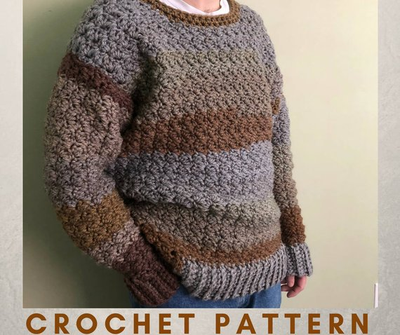Get the pattern from Amanda Julien of StitchedPixels
