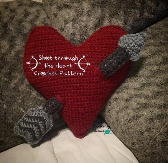 Get the pattern from Angie's Crocheting Corner