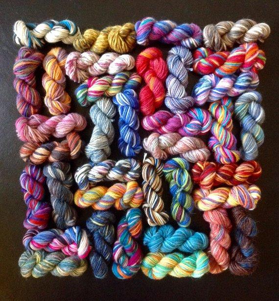 Scarp Yarn