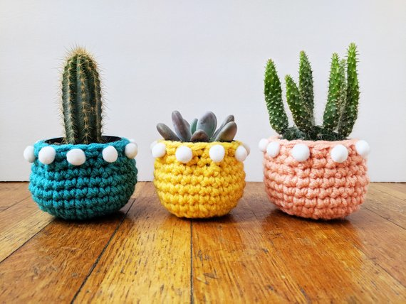 Get the crochet pattern from HELLOhappy