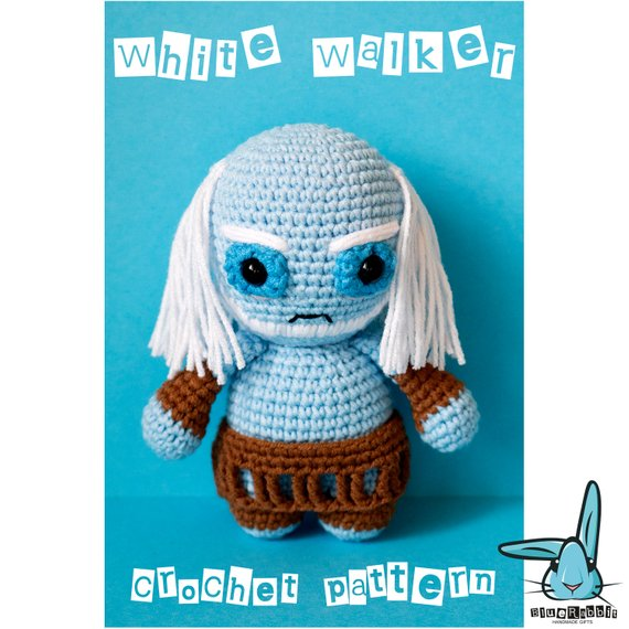 Get the pattern from Blue Rabbit Toys
