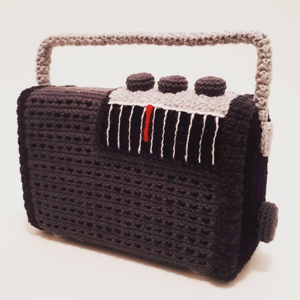 Amazing New Crochet Pieces From Trevor Smith