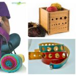 Designer Spotlight: The Best Must-Have Accessories For Knitters and Crocheters