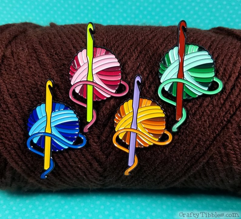 The Best Accessories For Knitters and Crocheters