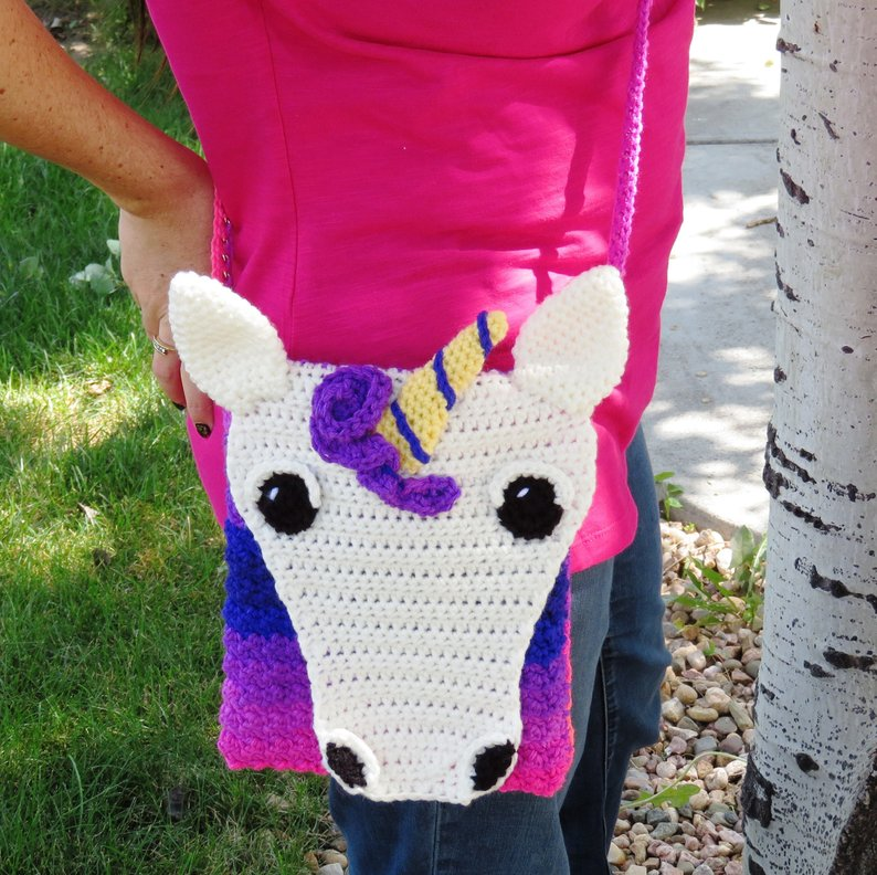 Get the pattern from Hooked By Kati