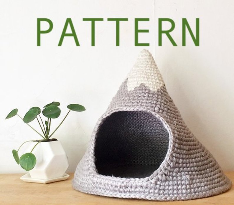 Get the pattern on Etsy